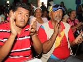 Proyecto de puerto pesquero y turístico de Ocumare de la Costa. 11 de septiembre de 2013