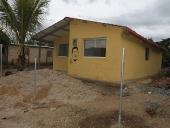 Tareck El Aissami entregó 20 viviendas en el sector Corocito Corozal. 12 de septiembre de 2013