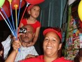 Tareck El Aissami recorrió el Mercado Principal de Maracay ubicado en el centro de la capital aragüeña, donde planteó la necesidad de acelerar la rehabilitación integral de esta instalación. 8 de diciembre de 2012.